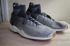 Nike Zoom Mercurial XI FK Flyknit Dark Grey Brown White 844626-003 Mens 12 NEW
