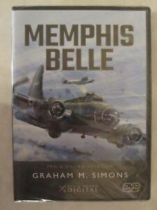Memphis Belle Documentary DVD