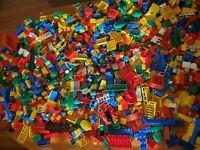 Duplo Huge Lot Lego Vintage 26lb