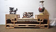 Kommode, Fernsehkommode, Gebetstisch Asiatika Möbel Hochzeitsschrank