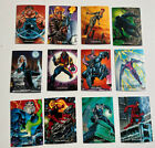 1992 SkyBox Marvel Masterpieces Trading Cards 50