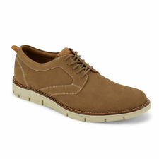 Dockers Mens Nathan Genuine Leather Business Dress Casual Lace-up Oxford Shoe