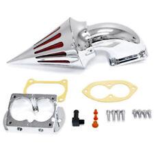 Spike Air Cleaner Intake Filter For Kawasaki Vulcan 1500 1600 Mean Streak 02-09