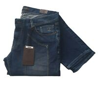 Jeckerson PA77ST17812 Jeans Uomo Col Denim tg varie | -30 % OCCASIONE |