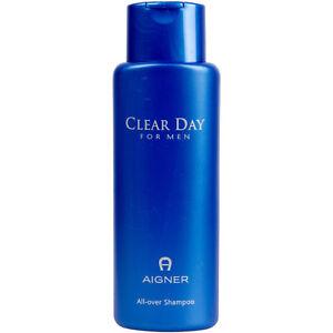 Aigner Clear Day Pour Homme All en Un Shampooing Gel Douche 500ml