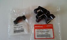 Honda CBR125 R Clutch Lever Bracket Mirror Holder 2004-2010 Genuine OEM Honda