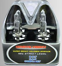 H1 12V 55W DOT Halogen Direct Replace Philips Osram Sylvania OEM Light Bulbs J90