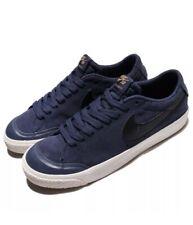 864347-401 Nike SB Blazer Zoom Low Hydrogen Size 8