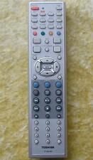 Toshiba Remote Control CT-90195 For Toshiba  High Definition Set Top Box HDDJ35