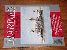 $$$ Revue Marines guerre & commerce N°14 PetroliersKoenigsbergBrennus