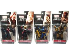 Marvel Legends Series 3.75 Inch Assorted Figures *BRAND NEW* Box set of 8 pieces