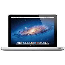 "Apple MacBook Pro 13.3"" Laptop - MD101E/A (2012)"