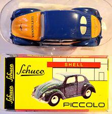 VW MAGGIOLINO Brezelkäfer LUFTHANSA 1:90 SCHUCO PICCOLO 05403