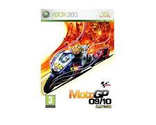 MOTO GP 2009 - 2010 GIOCO XBOX 360 NUOVO ITALIANO XB360