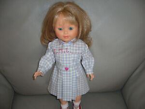 vètement pour poupée marie françoise Modes et Travaux