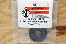 Kimbrough 176 52 Tooth 32P Precision Spur Gear #176
