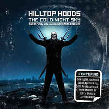 Hilltop Hoods the cold night sky (E.P) Australian 5 track CD single