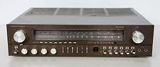 GRUNDIG R 2000 -2  hochwertiger Vintage Stereo Receiver Verstärker