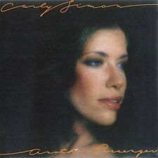 "CARLY SIMON ""ANOTHER PASSENGER"" QUALITY USED LP (VG+/EX)"