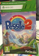 Peggle 2-dlc (Microsoft Xbox 360) ea sports