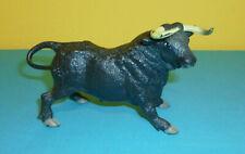 Papo Andalusian Bull Black