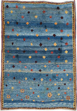 Gabbeh Teppich Orientteppich Rug Carpet Tapis Tapijt Tappeto Alfombra Gaschgai