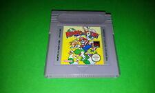 Mario & Yoshi - Nintendo Game Boy / GBC / GBA