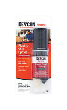 Devcon Home  Plastic Steel Epoxy  .84 oz.
