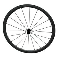 700C Only Front Carbon Clincher Wheelset Or Road Bicycle Carbon Tubuar Wheels
