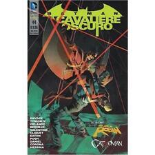 BATMAN 44 - IL CAVALIERE OSCURO (NUOVA SERIE) - RW LION - NUOVO