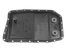 BMW 1 3 5 6 7 Series X3 X5 X6 Z4 MEYLE Auto Gearbox Oil Sump Pan Filter & Gasket