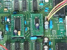 Parasound DAC-1000 / DAC-1500 Digital Upgrade Level 1