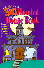 """The Big Haunted House Book: """"Spooky Movie"""" by C.Ronan, """"Bumps in the Night"""" by F"""