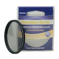FILTRO POLARIZZATORE ALTA QUALITA' 77 mm Ultra Slim Canon 10-22 17-55 24-70 24mm