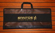 Santos Single Pocket Big Game Teaser Lure Bag - Marlin Tuna Wahoo Dorado Ahi