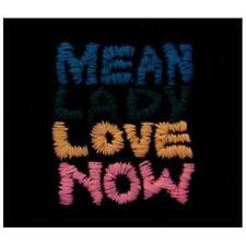 Mean Lady -Love Now [Digipak] (New CD)