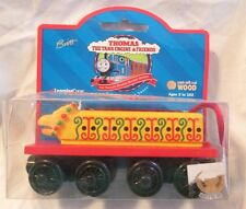 CHINESE DRAGON WOOD THOMAS THE TANK ENGINE & FRIENDS NEW IN PACKAGE
