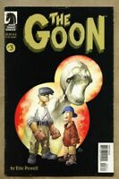 The Goon #3-2003 vg/fn 5.0 Dark Horse / Eric Powell