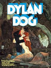 BdM - Dylan Dog, Albo Gigante n¡ 5, novembre 1996, Stato da Edicola