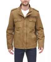 Levi's Men's Cotton Zip-Front Jacket