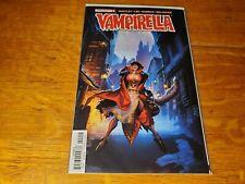 Vampirella #9 Cvr A (Dynamite, 2017) NM