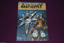 ALKEMY RPG JDR Jeu de Role - Guide des Khalimans