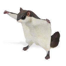 Flying Squirrel Incredible Creatures Figure Safari Ltd NEW Toys Educational