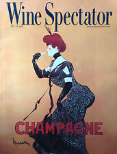 Wine Spectator-Dec 15 2013-Champagne