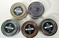 Bare Escentuals BareMinerals Eyecolor .02 oz / .57 g ( no box ) PICK YOUR SHADE