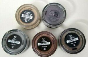 Bare Escentuals BareMinerals Eyecolor .02 oz / .57 g ( no box ) PICK YOUR SHADE
