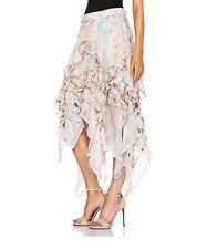 ZIMMERMANN   Sz 1 Aus 10   Seer Mystic Skirt