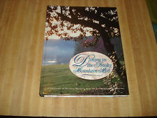 Beautiful 1995 1st Edition Cookbook - Dining in the Smoky Mountain Mist