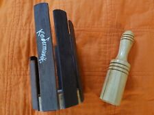 Kindermusik Stir Wood Xylophone With Stir Mallet ~ Children's Music Instrument