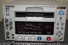 Sony DSR-1500A Digital Video Recorder DVCam MiniDV SDI  B-Stock Very Low Hours